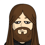 Bearded Hammer Avatar